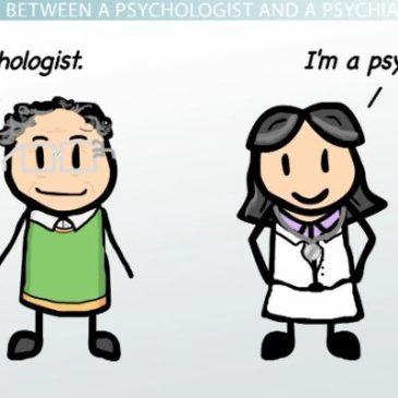 Psycholog, psychoterapeuta, psychiatra, czyli kto jest kim?